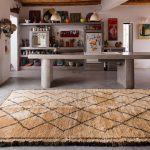 Moroccan rugs 2
