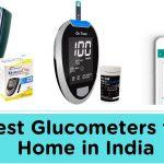 best glucometer in India
